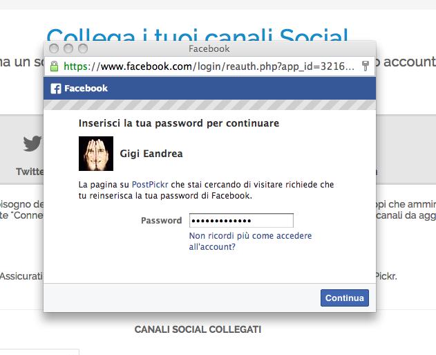 password-token