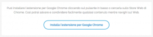 Picklet Chrome - installazione