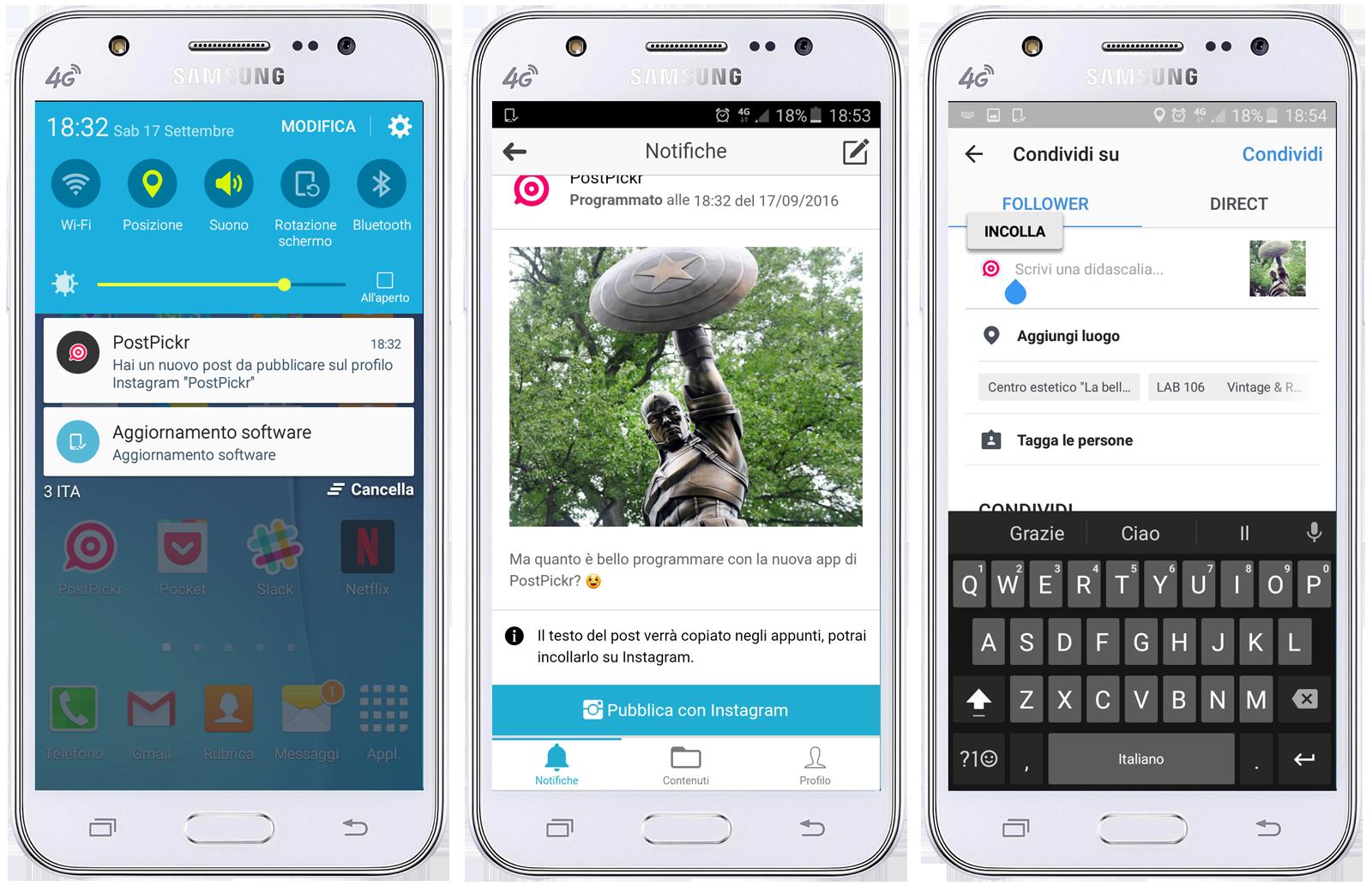tris-smartphone