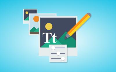 #PlatformUpdate: integrazione di Pixabay ed Editor Grafico delle foto