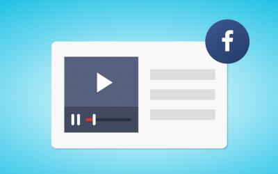 Platform Update: Video for Facebook!