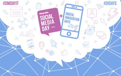 PostPickr è Media Partner del Mashable Social Media Day Italy + Digital Innovation Days 2017