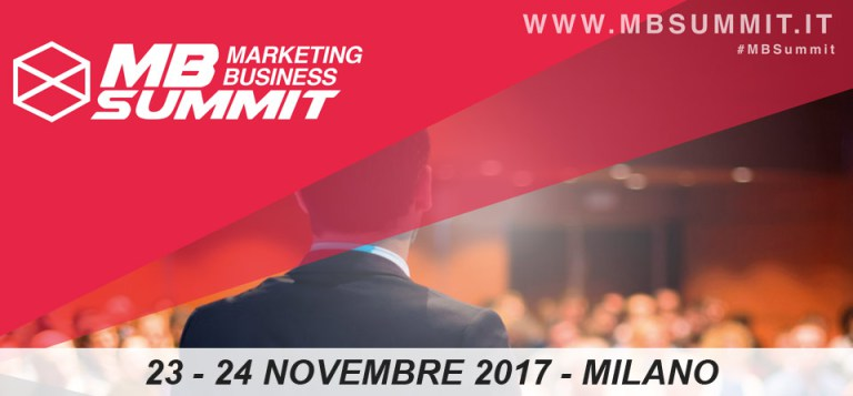 Banner Marketing Business Summit