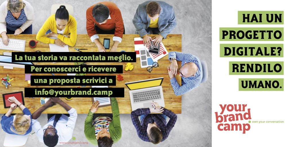 YourBrand.Camp - Influencer Marketing