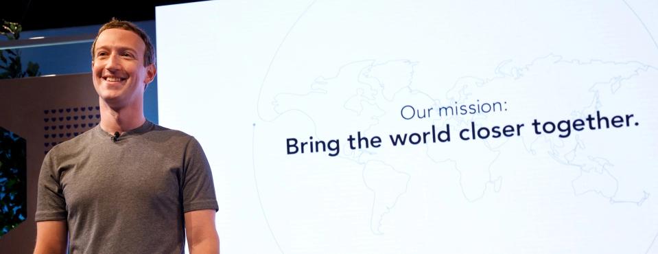 Zuckerberg annuncia novità per i Gruppi Facebook