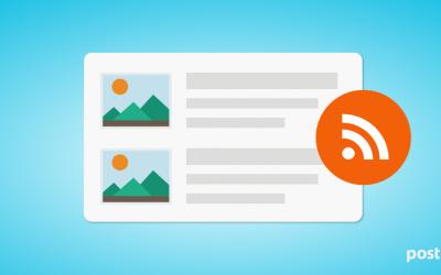 Come ottimizzare un Feed RSS WordPress e usarlo al meglio con PostPickr