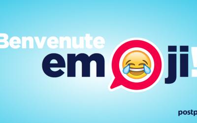 Nuova release: usare le emoji con PostPickr
