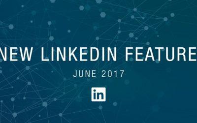 LinkedIn annuncia nuove funzionalità per Connessioni, Ricerche, Profili e Commenti