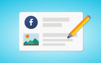 Avviso Importante: Facebook ha dismesso la personalizzazione dell'anteprima dei link