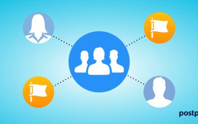 PostPickr Update: Pubblica nei Gruppi Facebook con Pagine e Profili diversi!