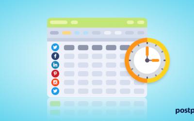 Bulk Scheduling: importa e programma i post in massa da file Excel o CSV