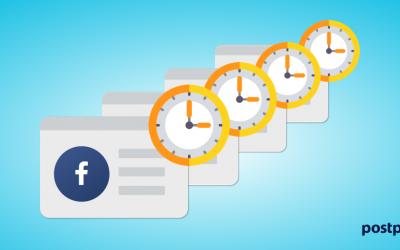 Platform Update: Programmazione Ricorsiva dei Post!