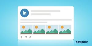 Linkedin Photo Upload - Cover