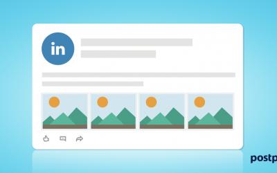 Platform Update: Pubblicazione Nativa di Foto e Gallery su LinkedIn