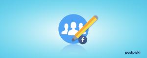 Pubblica nei Gruppi Facebook con PostPickr