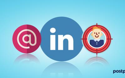 LinkedIn Release: Menzioni e Targeting dei Post per le Pagine