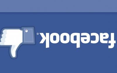 #FacebookDown in corso – Problemi di funzionamento con PostPickr