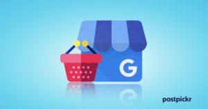"""Post formato """"Prodotto"""" Google My Business - immagine di copertina"""