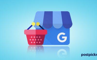 """Platform Update: Post Formato """"Prodotto"""" per Google My Business e miglioramenti al Calendario"""