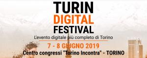 Deegito - Turin Digital Festival - home page dell'evento
