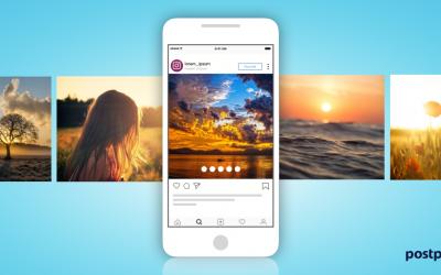 Novità: Crea e Programma Caroselli su Instagram!