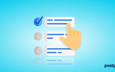 Platform Update: Crea ed Inserisci Messaggi Predefiniti nei Post