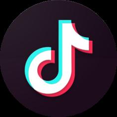 Logo di TikTok