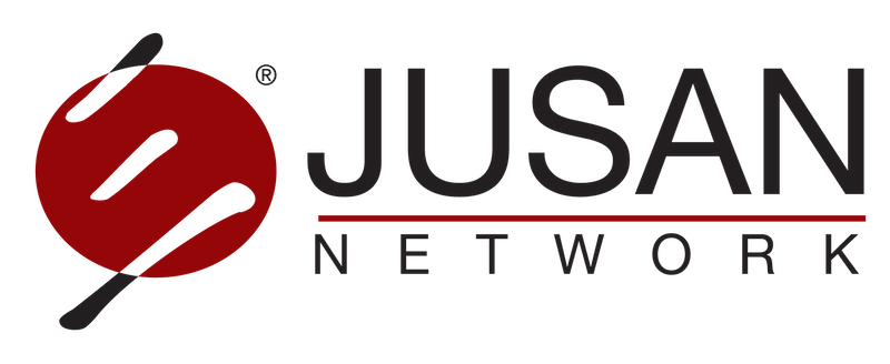 Logo Jusan Network