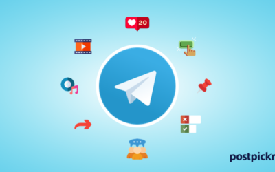 Telegram Major Update: 8 Nuove Super-Funzionalità di Publishing!