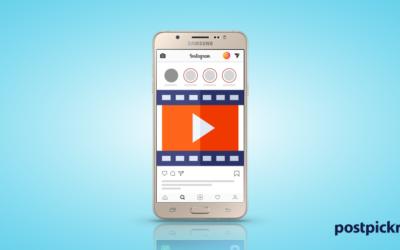 Android App Update: migliorata la pubblicazione con notifica dei video su Instagram