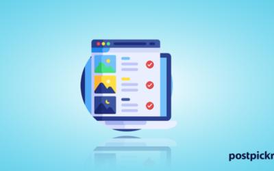Novità nella sezione Fonti: importa e programma immagini in blocco dal tuo dispositivo