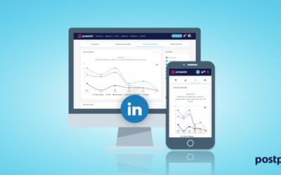 Platform Update: sono arrivate le LinkedIn Analytics!