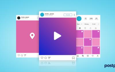 Instagram Update: Video Publishing, Geolocalizzazione dei Post ed Anteprima Feed in formato Griglia